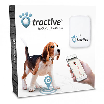 Pet Tracking GPS System
